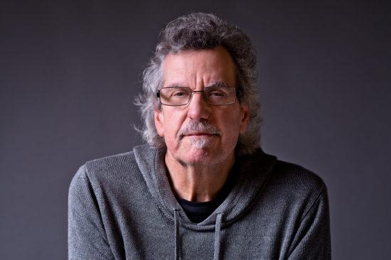 Prof. Dr. Klaus Wolf | Portrait